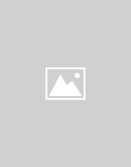 Sárga - fehér kétszemélyes pamut ágytakaró 2 db díszpárnahuzattal (230*210 cm)