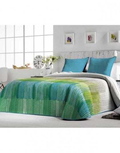 FUNDECO Miscal ágytakaró (zöld) (235*270)