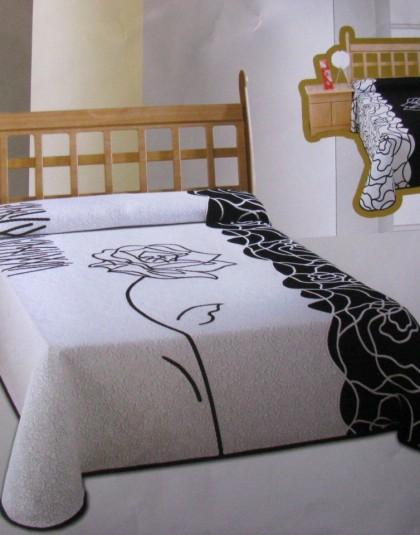 MAR kétoldalas ágytakaró (240×260)