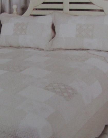 MACRAME ágytakaró (180*260 cm)