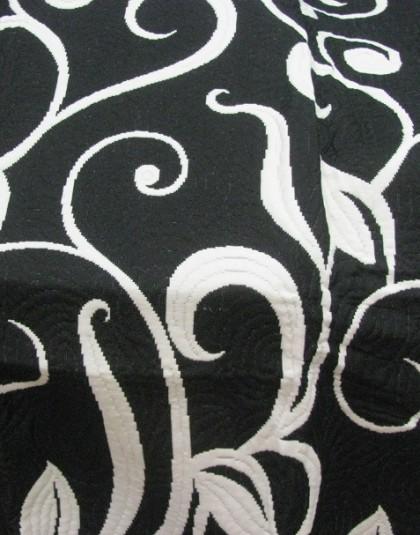 IZA nagyméretű, kétoldalas, kétszemélyes ágytakaró (240*270 cm)