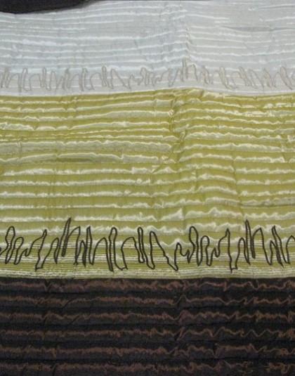 MELISSA készemélyes taft ágytakaró (235*250 cm)