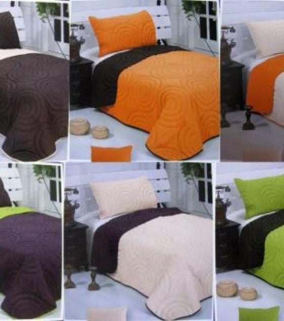 Betti ágytakarók (kétoldalas, többféle méretben, színben)