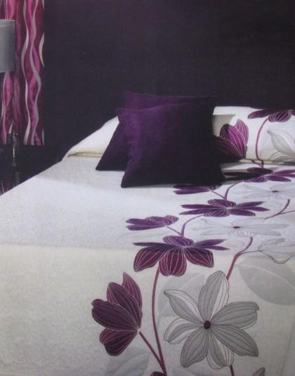 LAIRA kétoldalas ágytakaró (240×270)