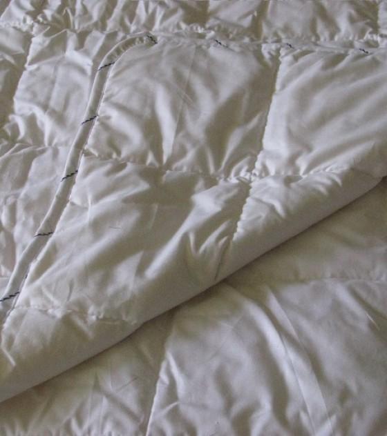 Billerbeck Cottona 95 fokon főzhető, antibakteriális hatású pamut nyári paplan (135*200 cm)