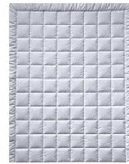 Billerbeck Cottona 95 fokon főzhető, antibakteriális hatású kétszemélyes pamut nyári paplan (200*220 cm)