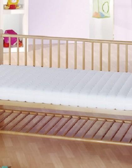 F.A.N. Medisan Care antiallergén gyermekmatrac (70*140 cm)