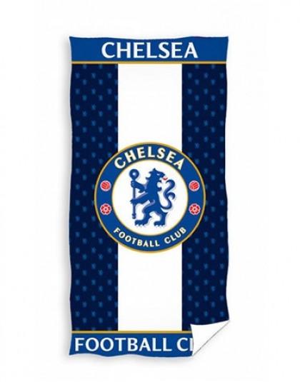 Chelsea FC frottír törölköző (Címeres) (70*140 cm)