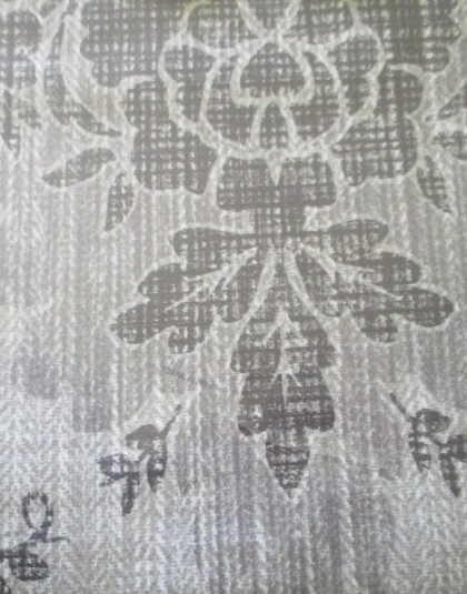 NOVIA 5 részes pamut-szatén (mako szatén) ágyneműgarnitúra (220×200 cm)