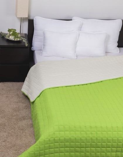 Laura kétszemélyes, kétoldalas ágytakaró (235*250)