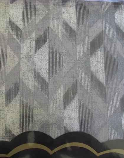 3 részes pamut-szatén (mako-szatén) cipzáros ágyneműgarnitúra (140×200 cm)