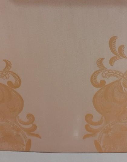 3 részes pamut-szatén ágyneműgarnitúra (140×200 cm)