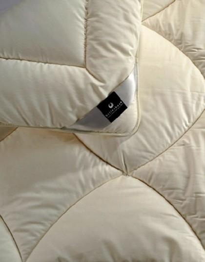 Billerbeck Wool Classic gyapjú téli paplan (140*200 cm)